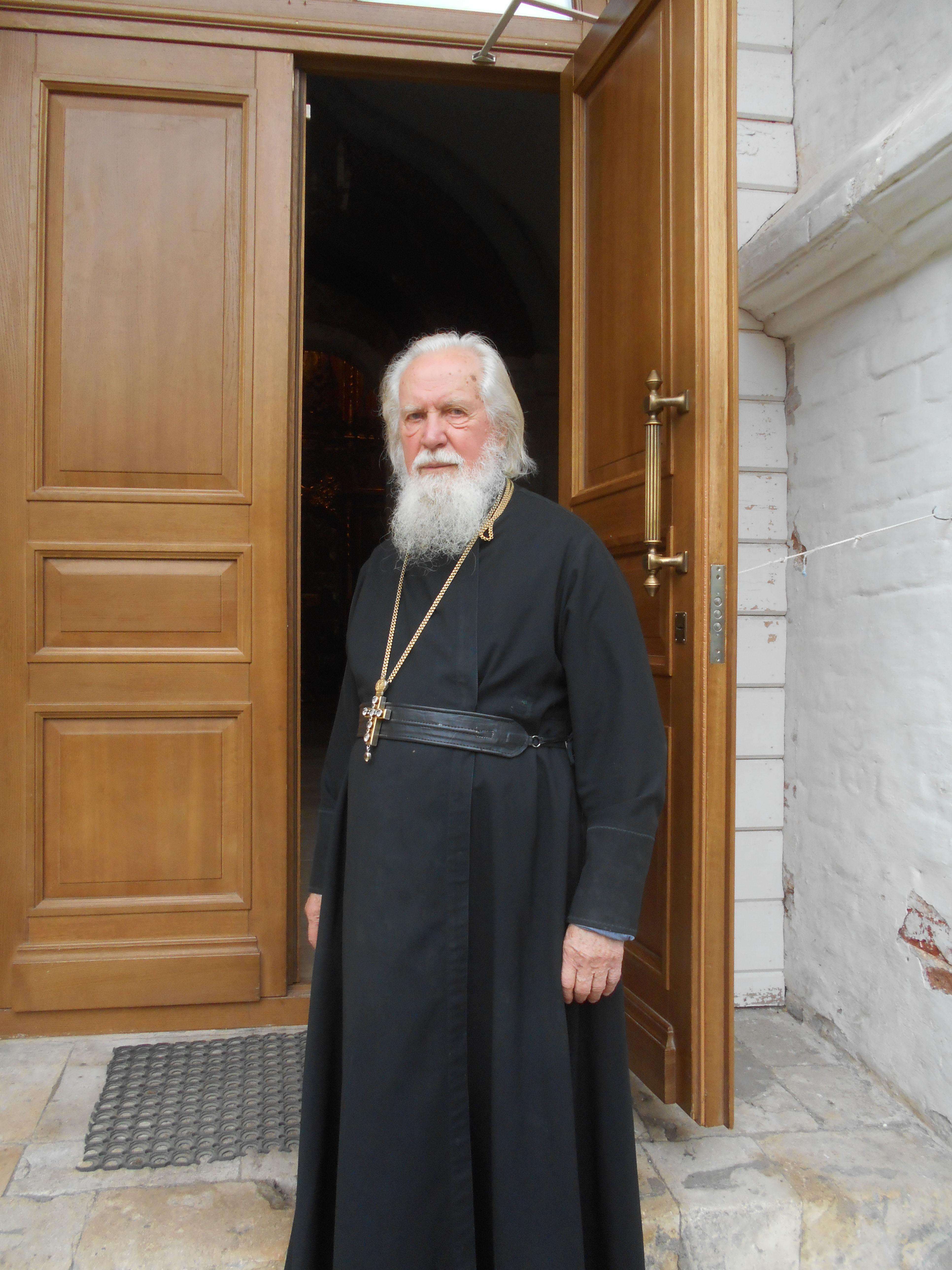 Отец Иероним
