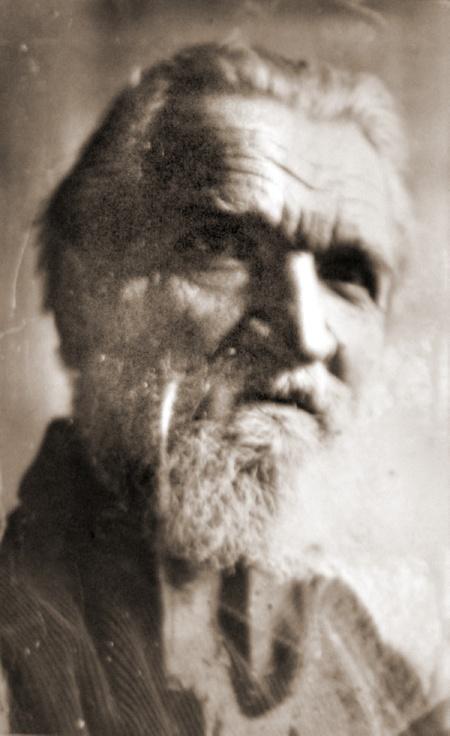 Священник Петр Дьяконов