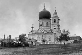 Казанский собор г. Хвалынска